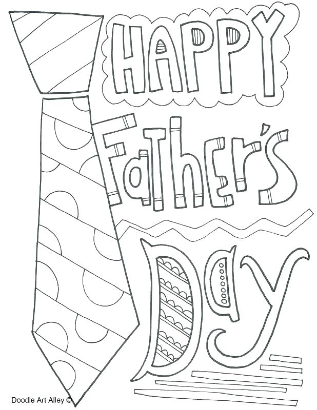 618x800 Free Printable Fathers Day Coloring Pages Happy Fathers Day