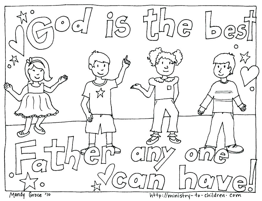 878x675 Printable Fathers Day Coloring Pages Printable Fathers Day