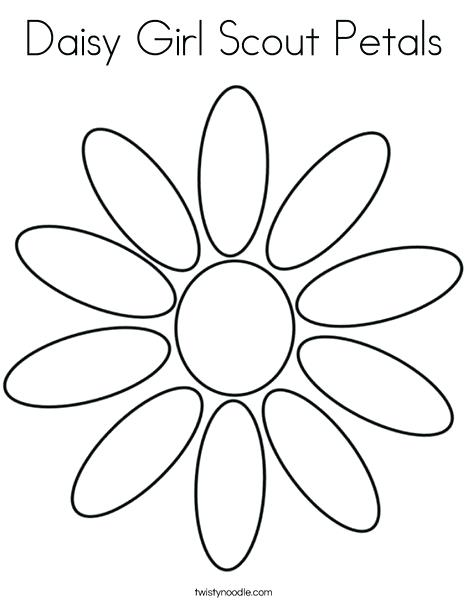 468x605 Coloring Pages For Girl Scouts