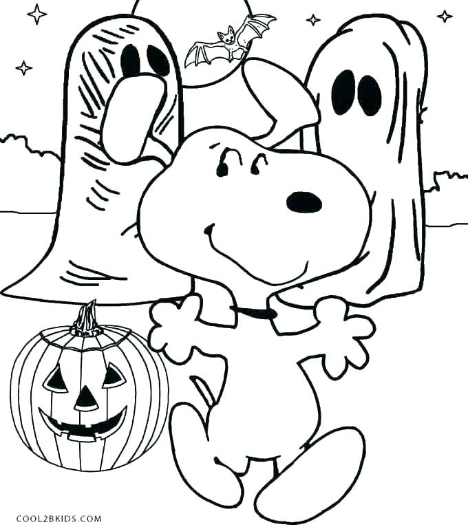 680x769 Free Printable Halloween Coloring Pages Coloring Pages For Adults