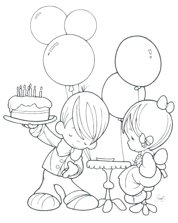 618x777 Free Printable Halloween Coloring Pages Full Size Of Pictures