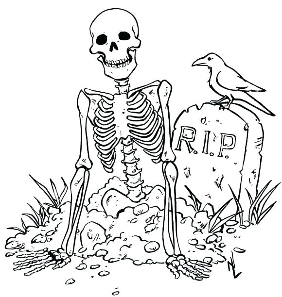 580x612 Free Printable Halloween Coloring Pages Toddler Coloring Pages