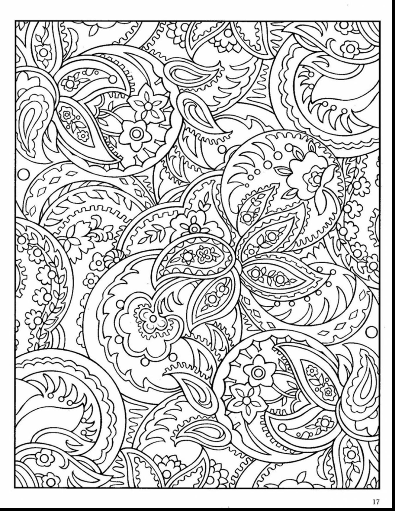Free Printable Hard Coloring Pages at GetDrawings.com | Free for ...