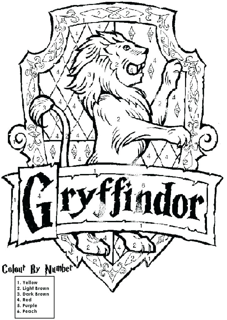 free printable harry potter coloring pages at getdrawings