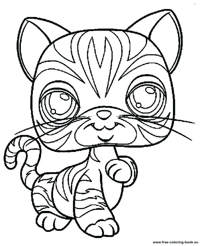 652x800 Lps Coloring Pages Coloring Book Packed With Printable Littlest