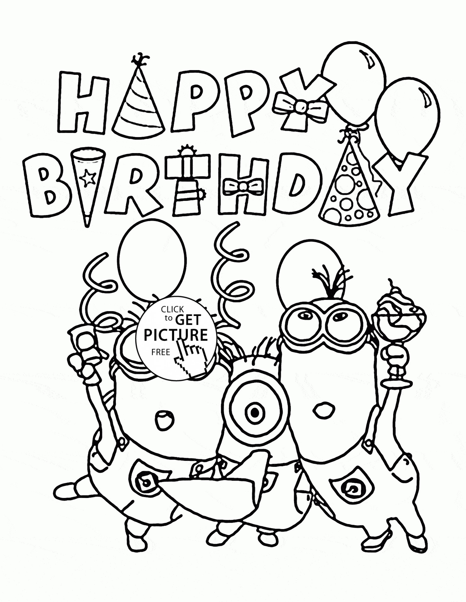 1480x1915 Minions Coloring Pages With Free Printable Minion Brilliant