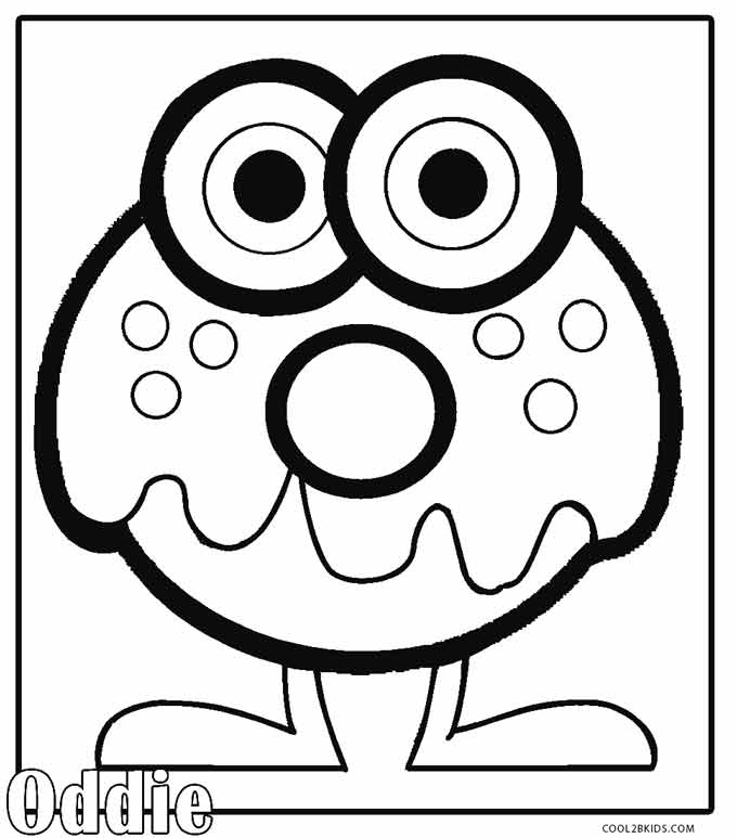 680x773 Moshi Monsters Coloring Pages Moshi Monsters Moshlings Coloring