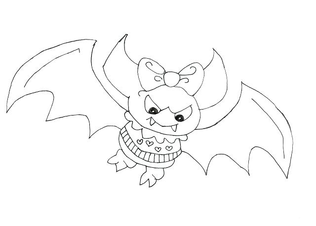 640x458 Monster High Coloring Pages Free Printable Monster High Coloring