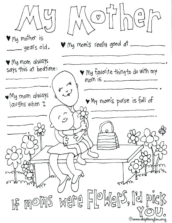 600x777 Mothers Day Coloring Pages Happy Birthday Grandma Coloring Pages
