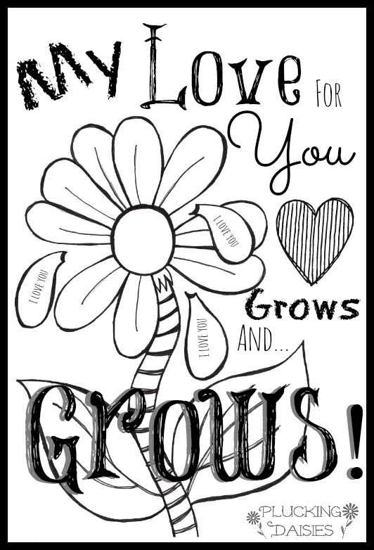 Free Printable Mothers Day Coloring Pages At Getdrawings Com Free