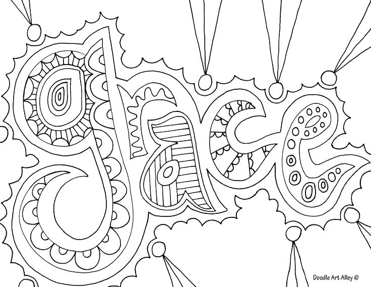 736x569 Name Coloring Pages To Print