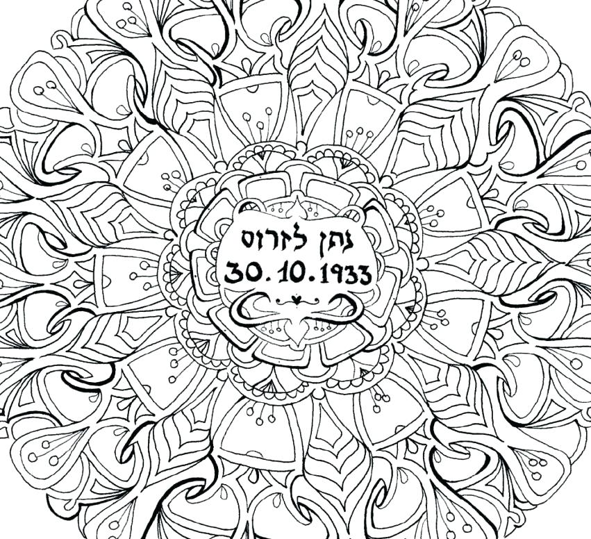 851x776 Customized Coloring Pages Customized Coloring Pages Religious