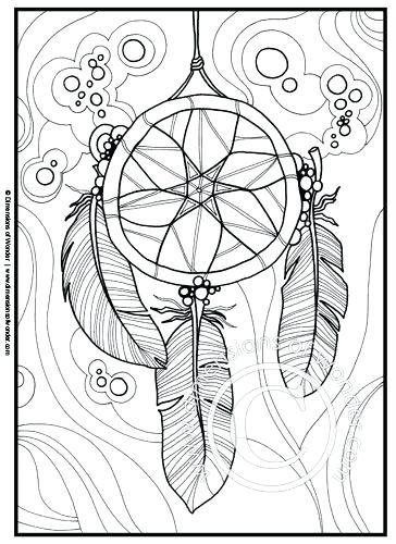 Free Printable Native American Coloring Pages at GetDrawings ...