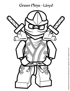 290x375 Lego Coloring Pages Free Printable Lego Lego