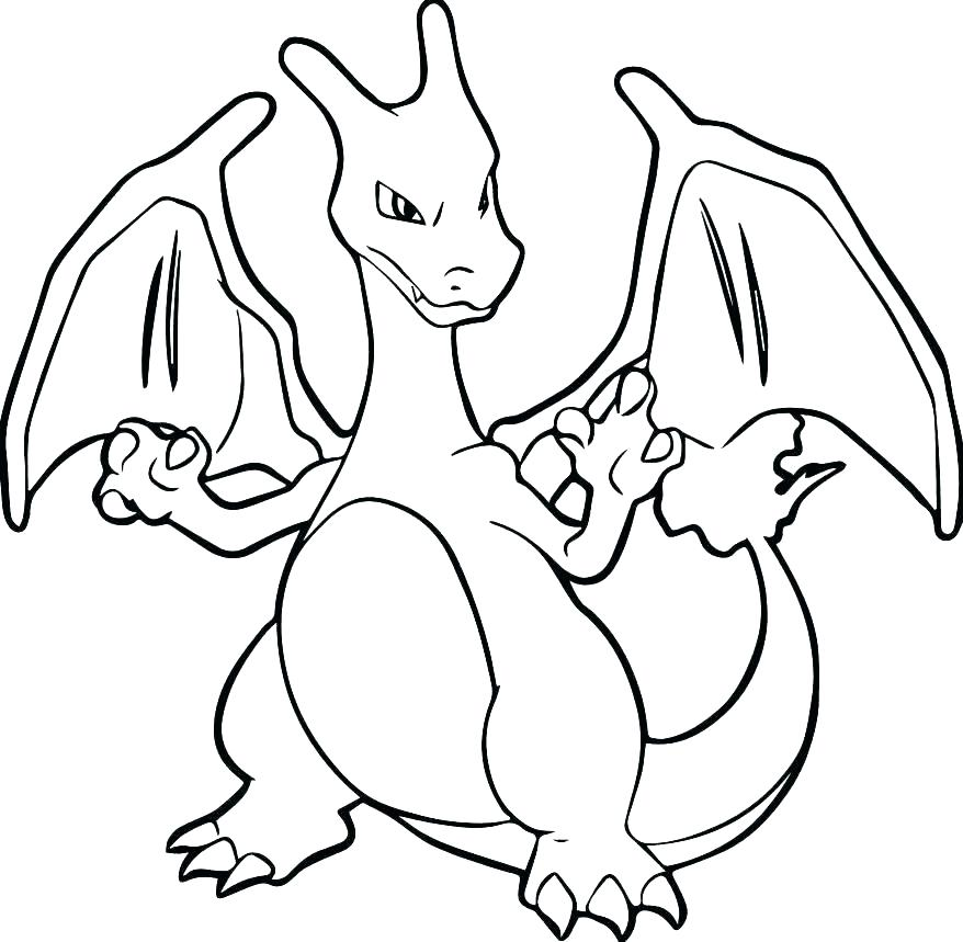 878x859 Printable Coloring Pages For Kids Coloring Pages Pokemon Pikachu