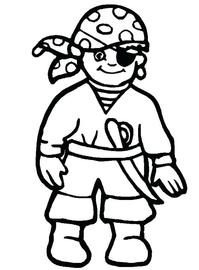 650x883 Coloring Page Pirate Pirate Color Page Printable Pirate Coloring