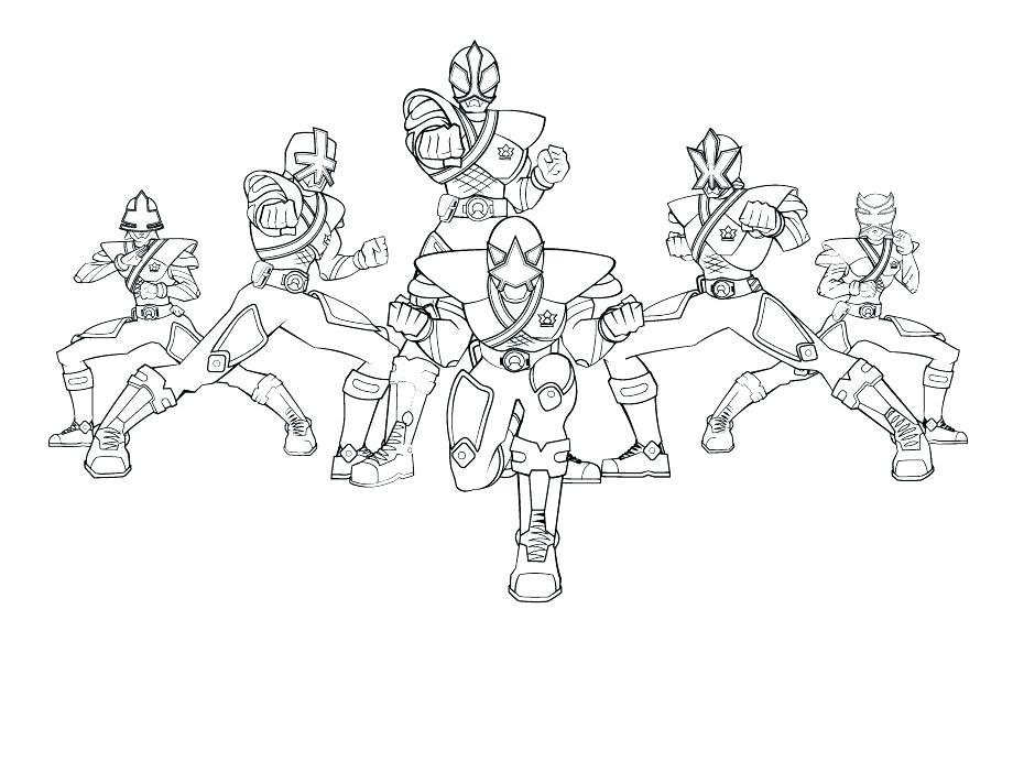 920x711 Power Ranger Megaforce Coloring Sheets Printable Power Ranger