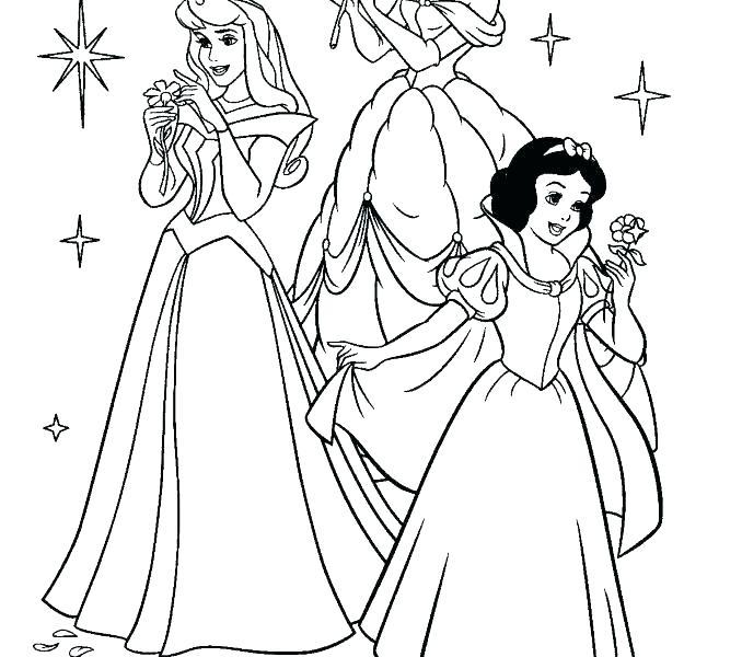 678x600 Disney Princess Coloring Pages Princess Coloring Pages Princess