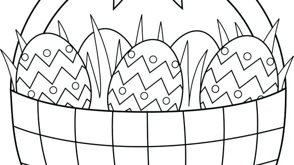 585x329 Easter Coloring Sheets Free Printable Coloring Pages Free