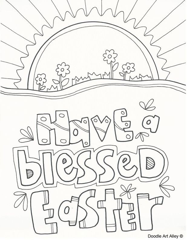 618x800 Elegant Preschool Religious Easter Coloring Pages Printable