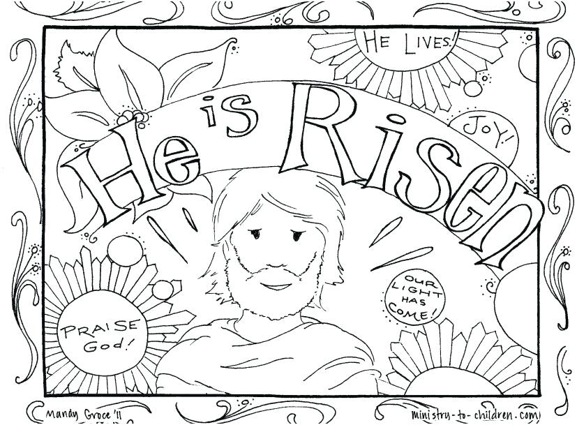 827x609 Religious Coloring Pages Religious Coloring Pages Com Peaceful