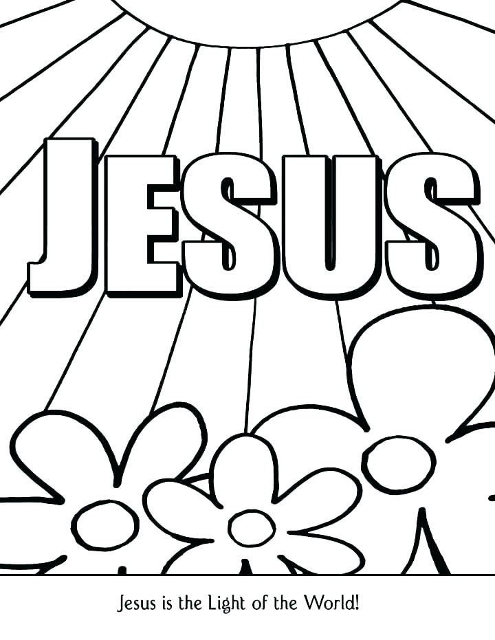 720x931 Coloring Pages For Easter Religious Deepart