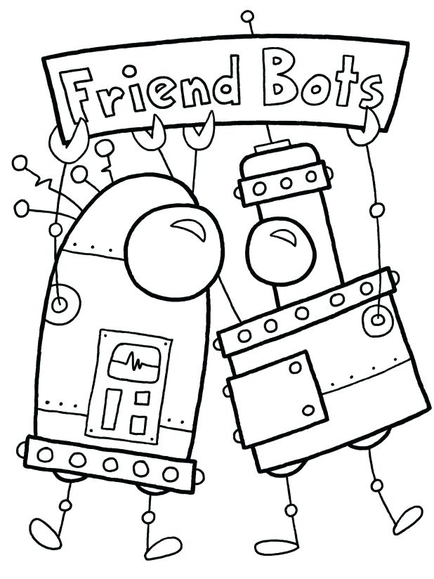 618x824 A Coloring Of The New Star Wars Robot Coloring Pages For Free