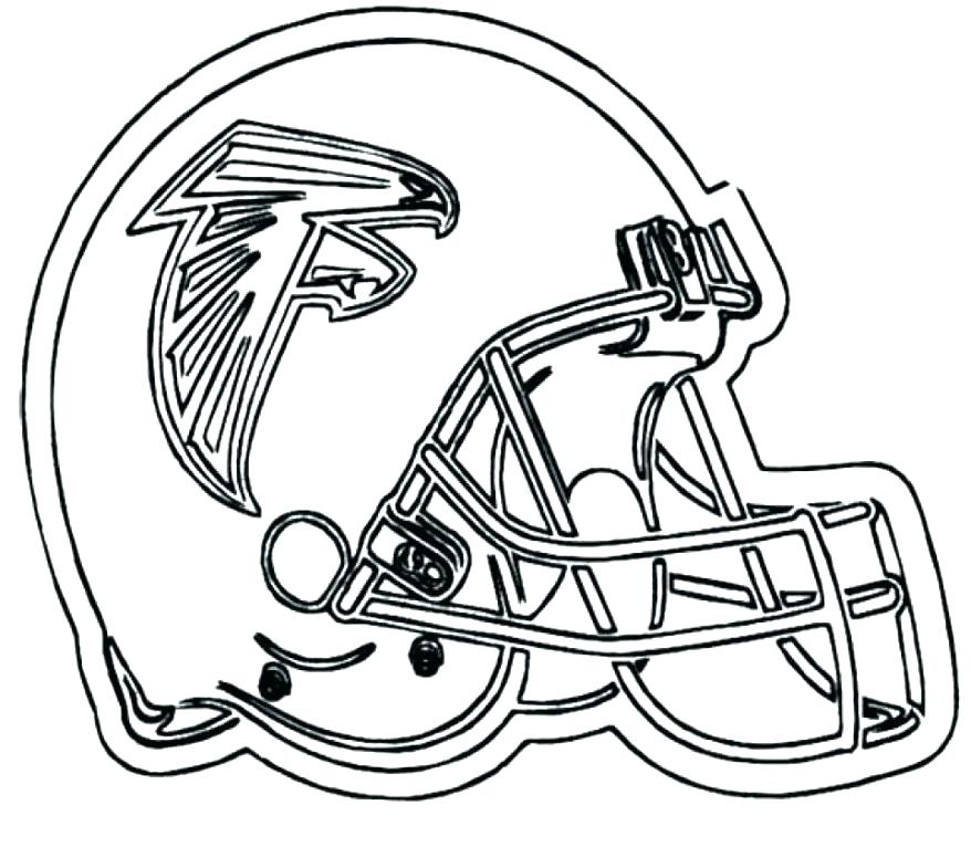 Free Printable Seahawks Coloring Pages At Getdrawings Com