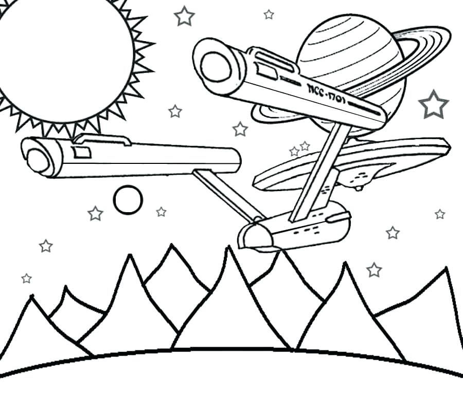 900x800 Solar System Coloring Pages Solar System Coloring Book Free