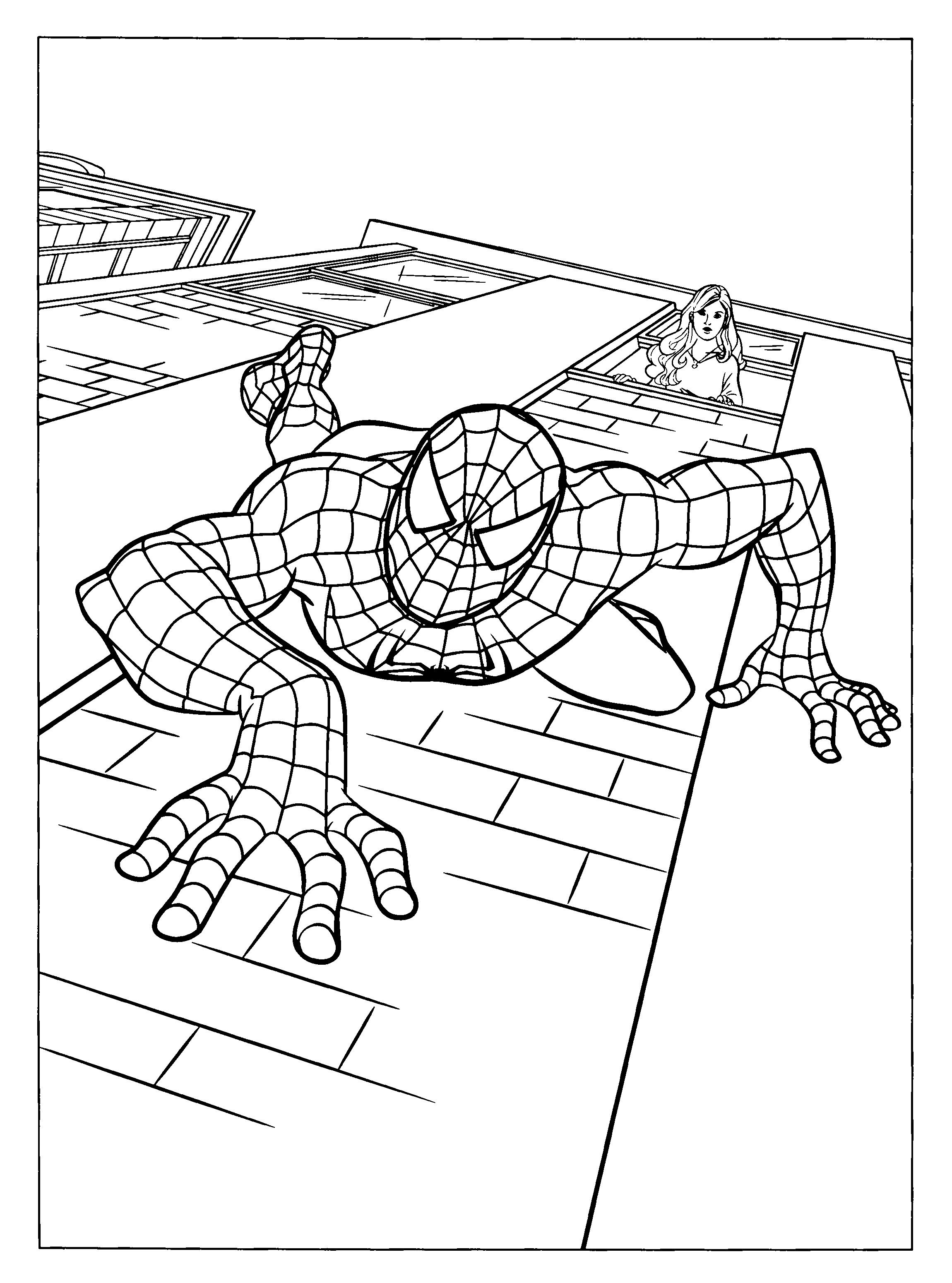 2300x3100 Spiderman Coloring Page Elegant Printable Spiderman Coloring Page