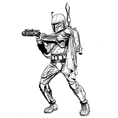 graphic relating to Star Wars Coloring Pages Printable identify Absolutely free Printable Star Wars Coloring Web pages at