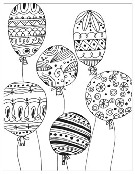 265x343 Free Printable Summer Coloring Pages Hallmark Ideas Inspiration