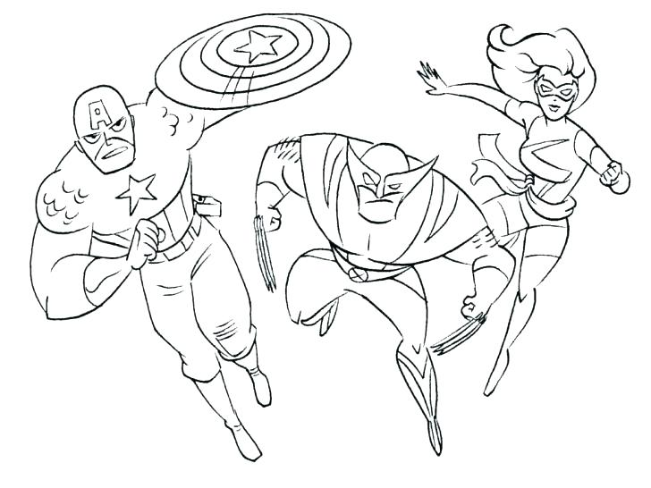 photograph relating to Free Printable Superhero Coloring Pages named No cost Printable Superhero Coloring Internet pages at