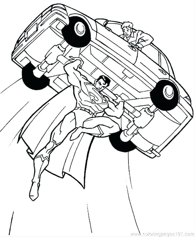 650x787 Printable Superhero Coloring Pages Lovely Superhero Coloring Pages