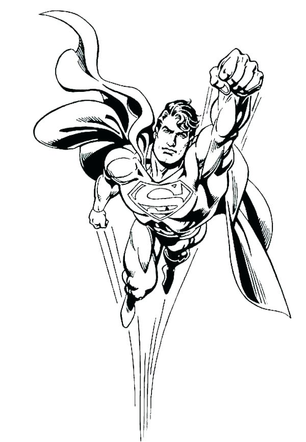 It's just a graphic of Superman Printable Coloring Pages with identity v