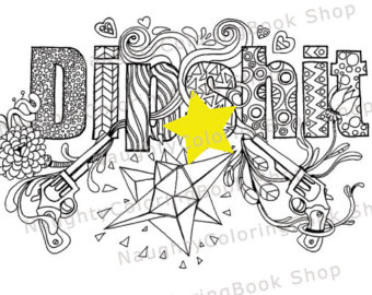 Free Printable Swear Coloring Pages At Getdrawings Com Free For