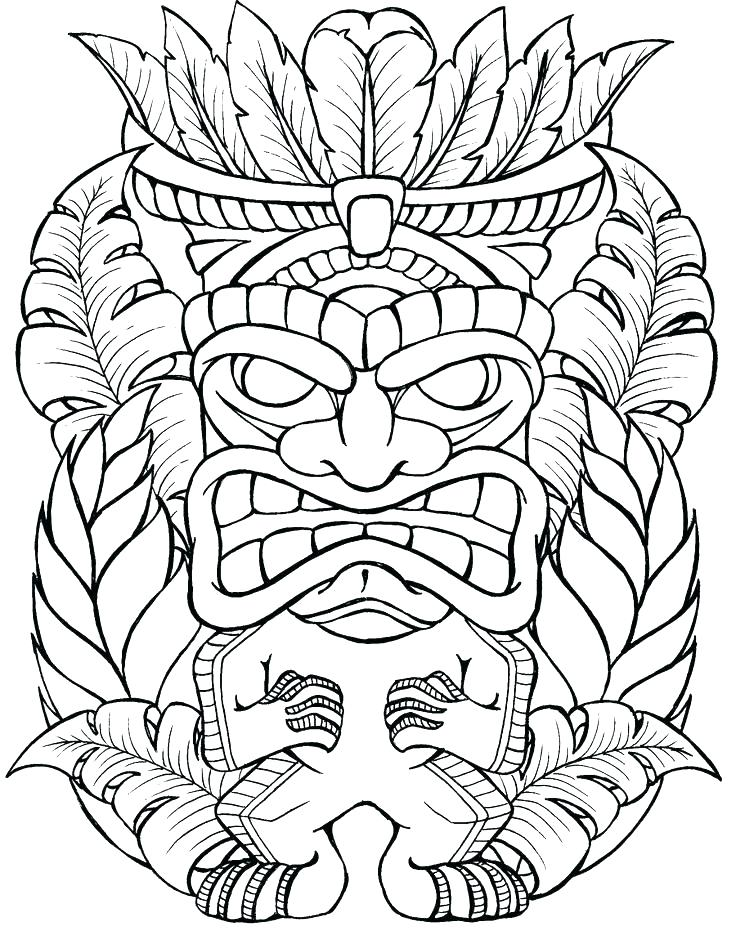 736x935 Tatoo Coloring Pages Tattoo Coloring Book Frog Coloring Pages Free