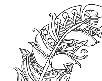 Free Printable Therapeutic Coloring Pages at GetDrawings.com   Free ...
