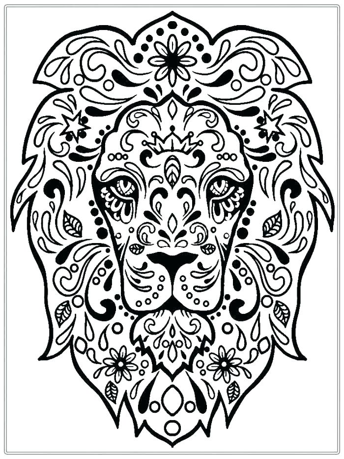 Free Printable Therapeutic Coloring Pages At GetDrawings Free Download