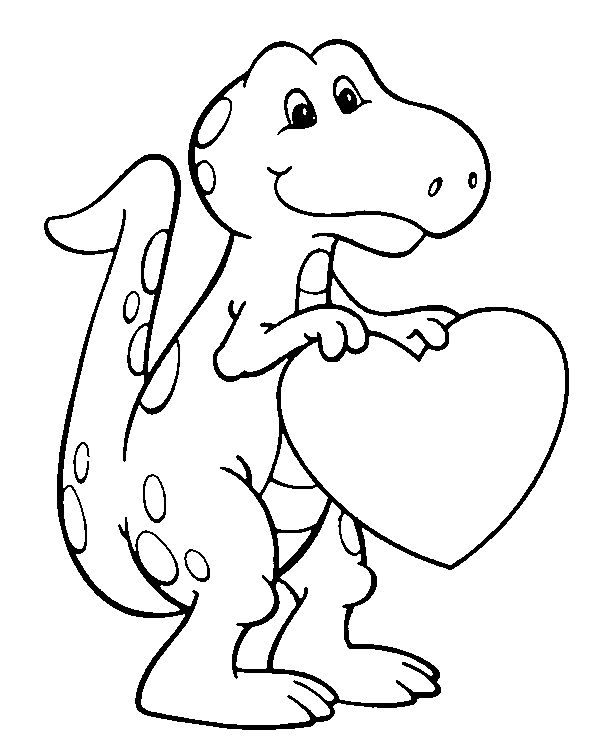 Free Printable Valentine Coloring Pages At Getdrawings Free Download