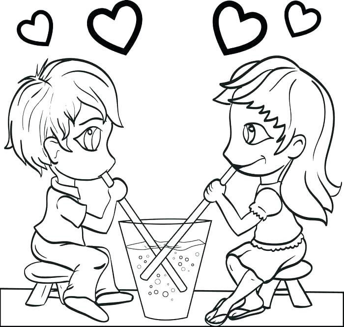 700x666 Free Printable Valentines Coloring Pages Valentines Day Coloring