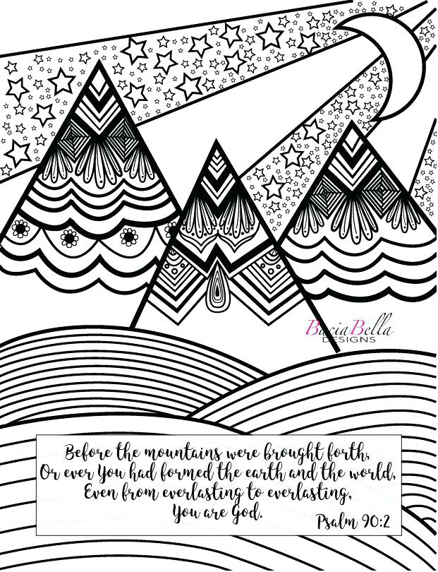 Free Printable Zen Coloring Pages at GetDrawings.com | Free ...