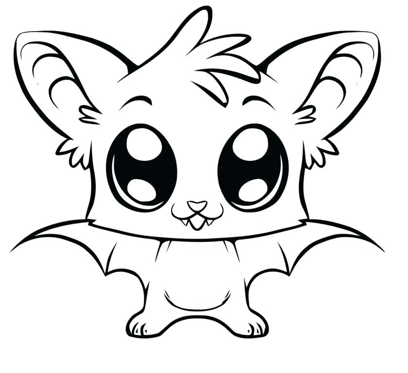 840x768 Free Printable Zoo Animal Pictures Animals Coloring Pages Online