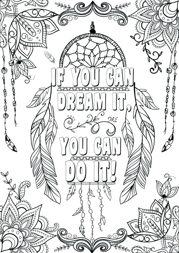 Free Quote Coloring Pages At Getdrawings Com Free For Personal Use