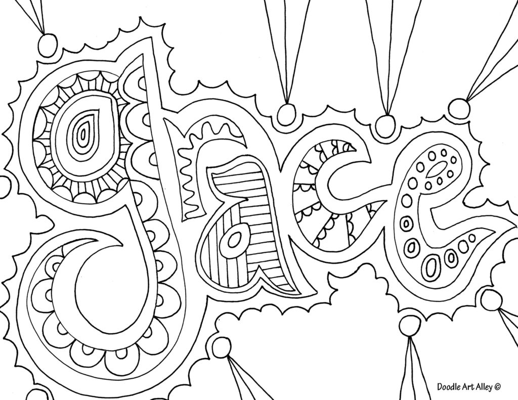 1024x791 Free Christian Coloring Pages