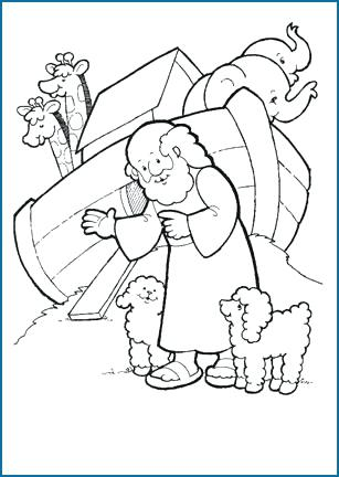 307x432 Free Christian Coloring Pages Christian Color Pages For Kids