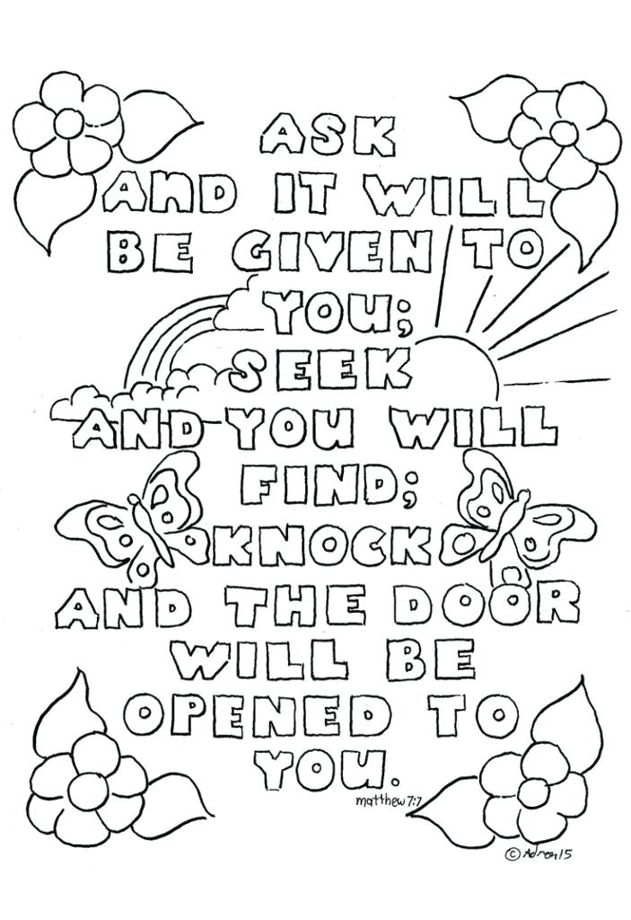 703x1024 Top Free Printable Bible Verse Coloring Pages Online Bible Free