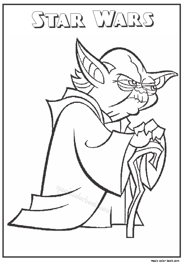700x996 Star Wars Free Printable Coloring Pages