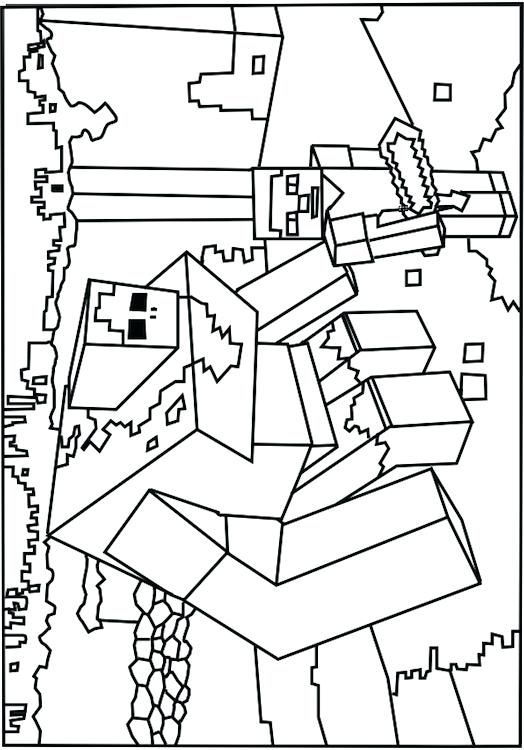 524x750 Coloring Pages Roblox A Printable Monster Coloring Page Roblox