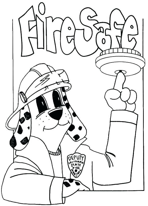 600x831 Stranger Danger Coloring Pages Free Public Safety Coloring Pages